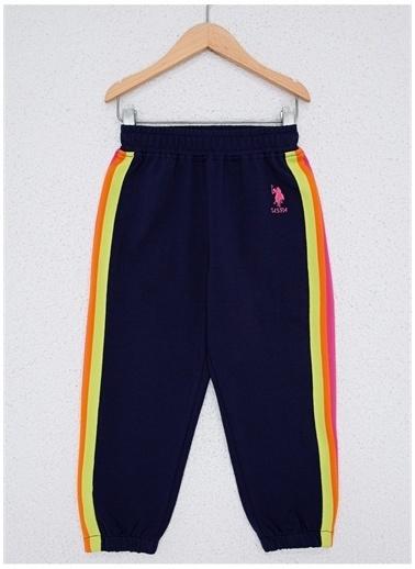 U.S. Polo Assn. U.S. Polo Assn. Pantolon Lacivert
